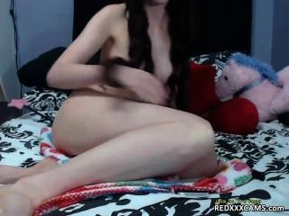 Camgirl Webcam Show 212