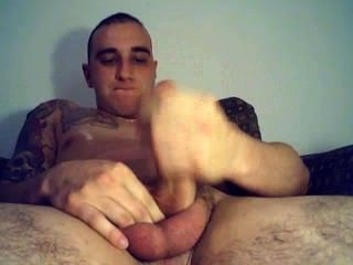 Just Play With My Cuban Dick!