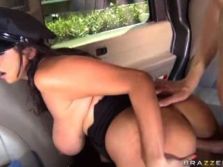 Missy Martinez Baby You Can Drive My Car