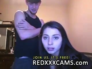 Camgirl Webcam Show 375