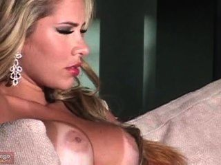 Making Of Adriana Bb11
