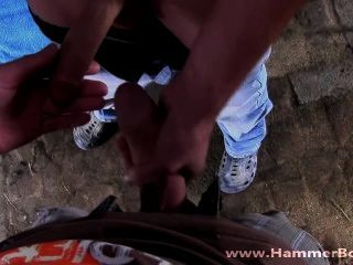 Taken By Suprice 1 From Hammerboys Tv