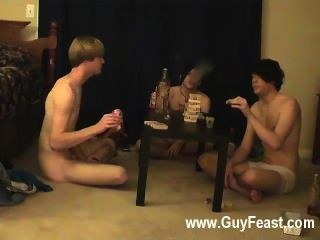 Hot Gay Sex Trace And William Acquire Together With Their New Ally Austin