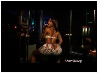 Psycho candy vintage striptease gogo dance - 1 part 2