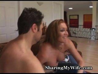 Compartiendo Esposa