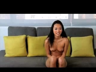 Casting Couch Shamed Asian Teen Fucks For Cash