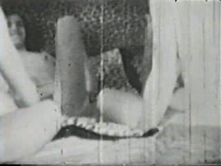 Classic Stags 286 1960s - Scene 3