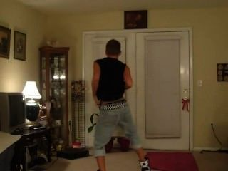 White Boy Can Dance