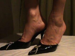 Feet Sexy Shoes 1