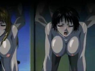 Hentai Big Tits