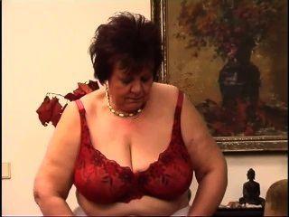 Secrets Of Horny Mature 8 - Scene 4