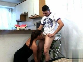 Big Tits Slut Punishment