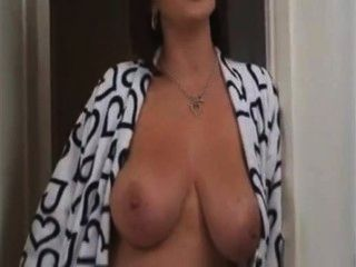 Step-aunties Blowjob
