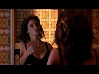 Cleavage Penelope Cruz