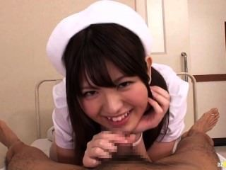 Ditzy Asian Nurses Erotic Care