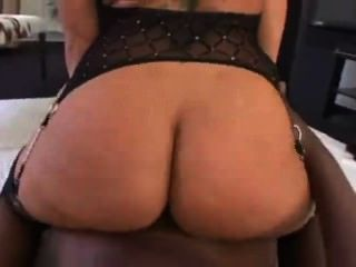 Flower Tucci Is Just Awsome With A Huge Dick In Her Arse