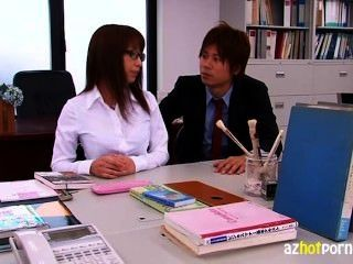 Japanese Teachers After School Secret