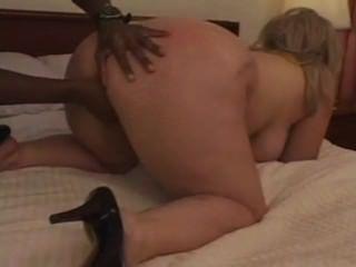 Big Ass Pawg Takes A Dickin
