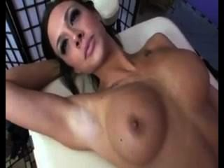 Chanel Preston: Auditioning For Her First Porno