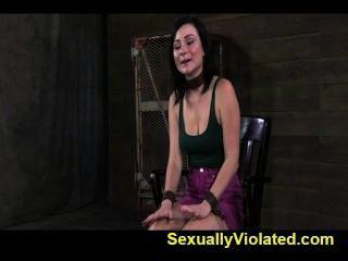 Cock Sucker Legend Veruca James Pt 3
