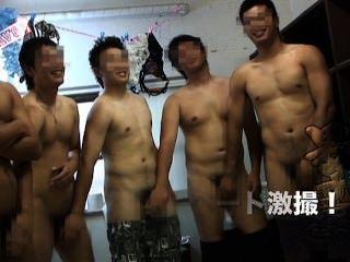 Br-31 潜入!! ヌキヌキッ男子寮