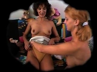 Teen Slut Bettie And Her Step-mom