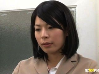 Japanese School Teacher Sex Lesson