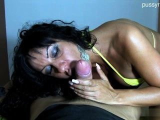 Young Exgf Ass To Mouth