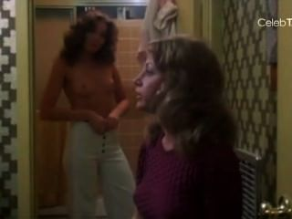 Jaime Lyn Bauer And Janet Wood In The Centerfold Girls