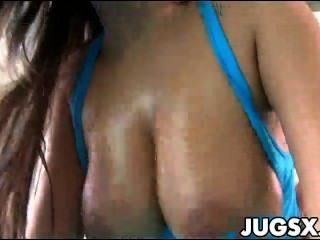 Busty Beauty Bethany Benz Gets Fucked Good