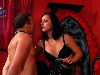 Mistress Taurea