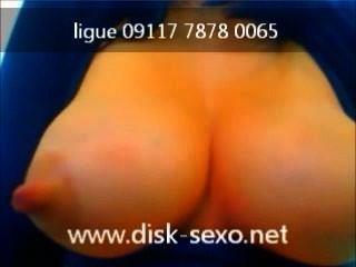 Peitões Gostosos tele-sexo.net 09117 7878 0065