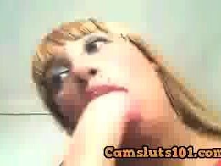 Camsluts101 Free Girl Webcam