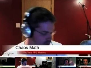 Pka 106 With Aria Aspen, Lefty643 And Chaos Math