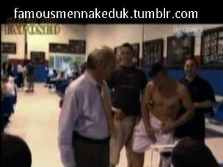 Mma Fighter Leigh Remedios Strips Naked For Weigh In