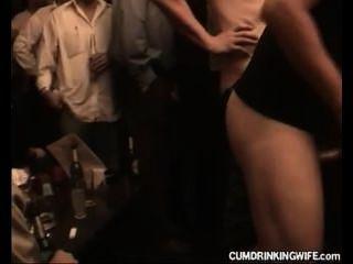 Marion The Gangbang Slut Wife Compilation