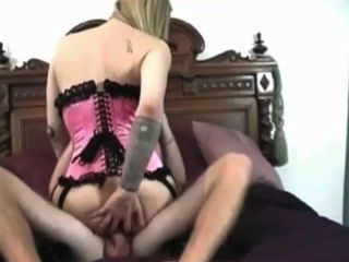 Sissy And Shemale Self Suck