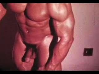 Mr. Muscleman - Chris Dickerson 2 [1982 Mr. Olympia]