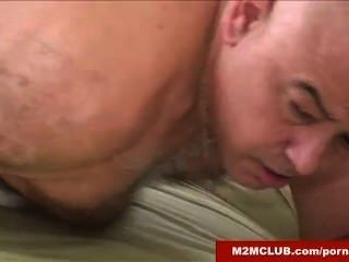 Horny Fat Truckers Fucking