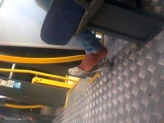 Candid Feet Shoeplay Pezinhos - Feet 30
