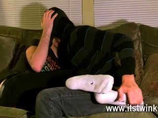 Hot Gay Scene Tristan Has Clearly Been In Enjoy With Soles Ever Since A