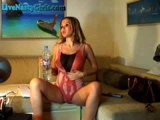 Hottie Will Do Anything You Ask On Cam 3