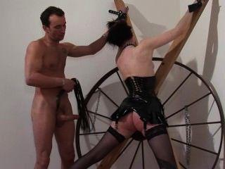 Maitre William - Scene 1