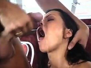Extreme Cum Shot
