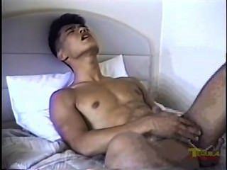 Japanese Jo Big Load