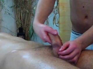 Shak Wao Massage Experience 4 Part 3