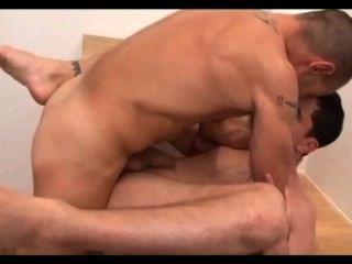 Good Gay Couple Sex