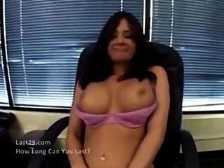 Sex At The Salon