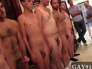 Twink Sex These Pledges Are Getting Smashed With Questions Left And