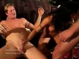 Two Big Cocks To Share
